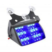"5"" 18-LED Dash Light - Blue"
