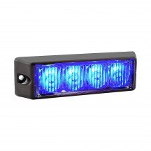 "SolarBlast 5"" 4W Light Head - Blue"