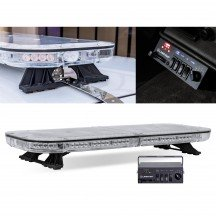 "SolarBlast 37"" 82W Full-Size Light Bar + Controller"