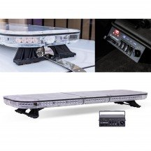 "SolarBlast 47"" 98W Full-Size Light Bar + Controller"
