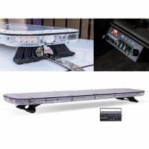 "SolarBlast 56"" 114W Full-Size Light Bar + Controller"