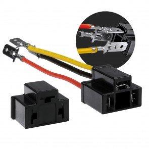 """5"""" H4 Socket Converter Kit"""
