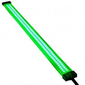 "13"" 132 LED Double Row Marine Navigation Light Strip - Green"