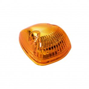 12-LED Universal Cab Light - Amber (Direct Replacement for 94-98 Dodge Ram)
