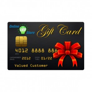 The OLS Gift Card