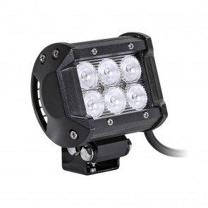 "LAMPHUS CRUIZER CRLB06 4"" 18W Off Road LED Light Bar - Flood"