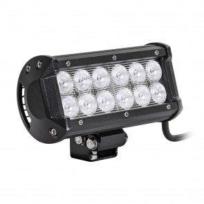 "LAMPHUS CRUIZER CRLB12 6.5"" 36W Off Road LED Light Bar - Flood"
