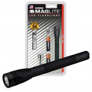 Mni Maglite LED Flashlight
