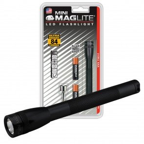 Mni Maglite LED Flashlight