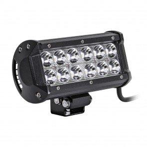 "CRUIZER 6.5"" 36W LED Light Bar - Spot"