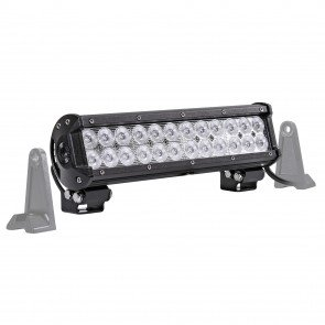 "CRUIZER 12"" 72W LED Light Bar - Flood"