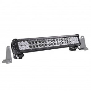 "CRUIZER 20"" 126W LED Light Bar - Flood & Spot Combo"