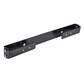 License Plate Horizontal Mounting Bracket for NanoFlare Light Head NFLH04-Rev.1
