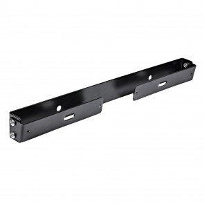 License Plate Horizontal Mounting Bracket for NanoFlare Light Head NFLH06-Rev.1
