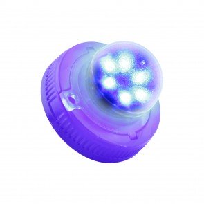 SnakeEye-II 6W Hideaway Light - Blue