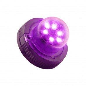 SnakeEye-II 6W Hideaway Light - Purple