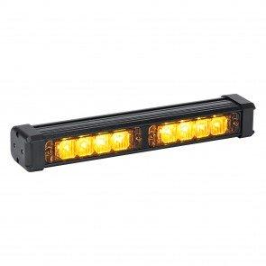 "SolarBlast 11"" 8W Deck Light - Amber"