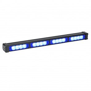 "SolarBlast 20"" 16W Deck Light - Blue"