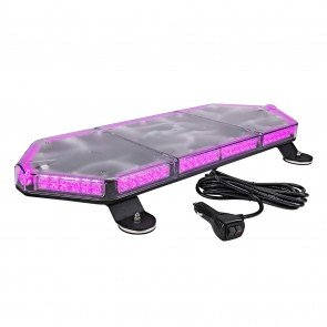 "NanoFlare 26"" 80W Mini Light Bar - Purple"