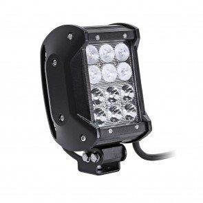 "LAMPHUS CRUIZER CRLB201 4"" 36W Dual-Stacked Off Road LED Light Bar"