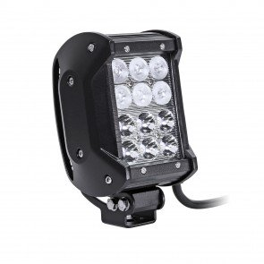 "CRUIZER Dual-Stacked 4"" 36W LED Light Bar"