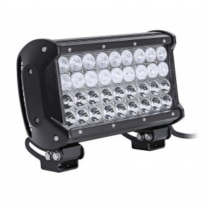 "CRUIZER Dual-Stacked 9.25"" 108W LED Light Bar"