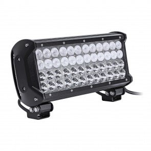 "LAMPHUS CRUIZER CRLB204 12"" 144W Dual-Stacked Off Road LED Light Bar"
