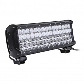 "LAMPHUS CRUIZER CRLB205 14.75"" 180W Dual-Stacked Off Road LED Light Bar"