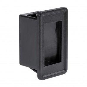 Single Standard Rocker Switch Panel/Housing Kit