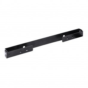 License Plate Horizontal Mounting Bracket for NanoFlare Light Head NFLH04