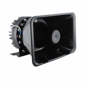 SoundAlert 100W 120-130dB Siren Speaker