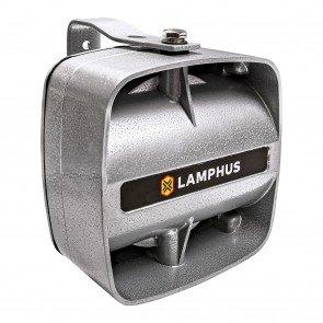 SoundAlert SASP04 100W 120-130dB Slim Siren Speaker