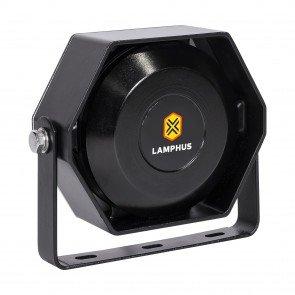 SoundAlert SASP05 100W 118-124dB Siren Slim Speaker