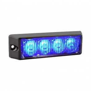 "SolarBlast 5"" 4W Light Head - Blue"