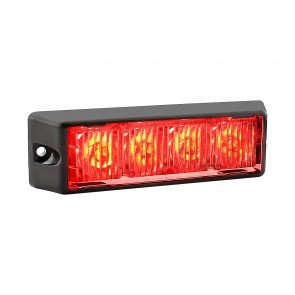 "SolarBlast 5"" 4W Light Head - Red"