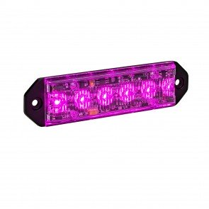 "PlanarFlash 5"" 6W Light Head - Purple"