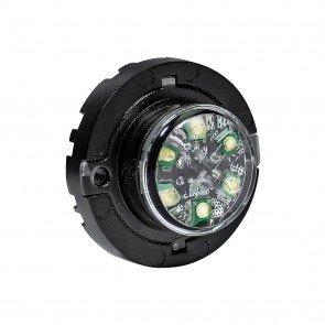 SnakeEye-III 6W Surface-Mount Hideaway Light
