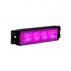 "NanoFlare 4"" 4W Light Head - Purple"