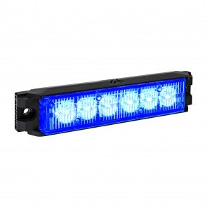 "NanoFlare 5.25"" 6W Light Head - Blue"