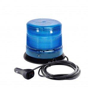 "AURA 5.5"" 12W Beacon Light - Blue (Discont.)"