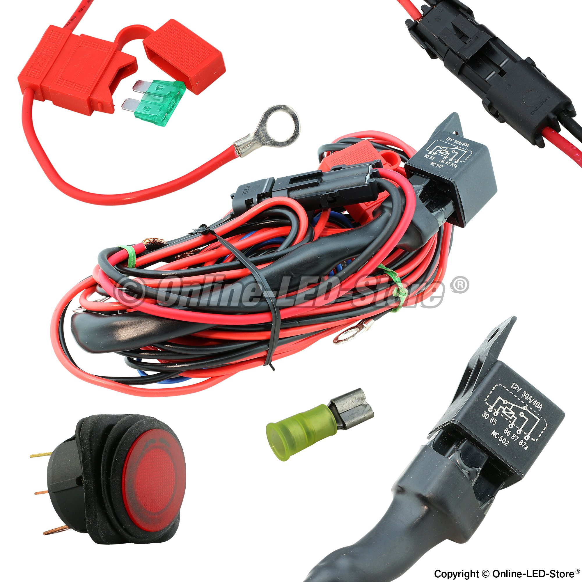 image_ORZLEDCTL002 MAINPC WEB_1 off road led light bar wiring harness off road light wiring kit Wiring Harness Diagram at creativeand.co