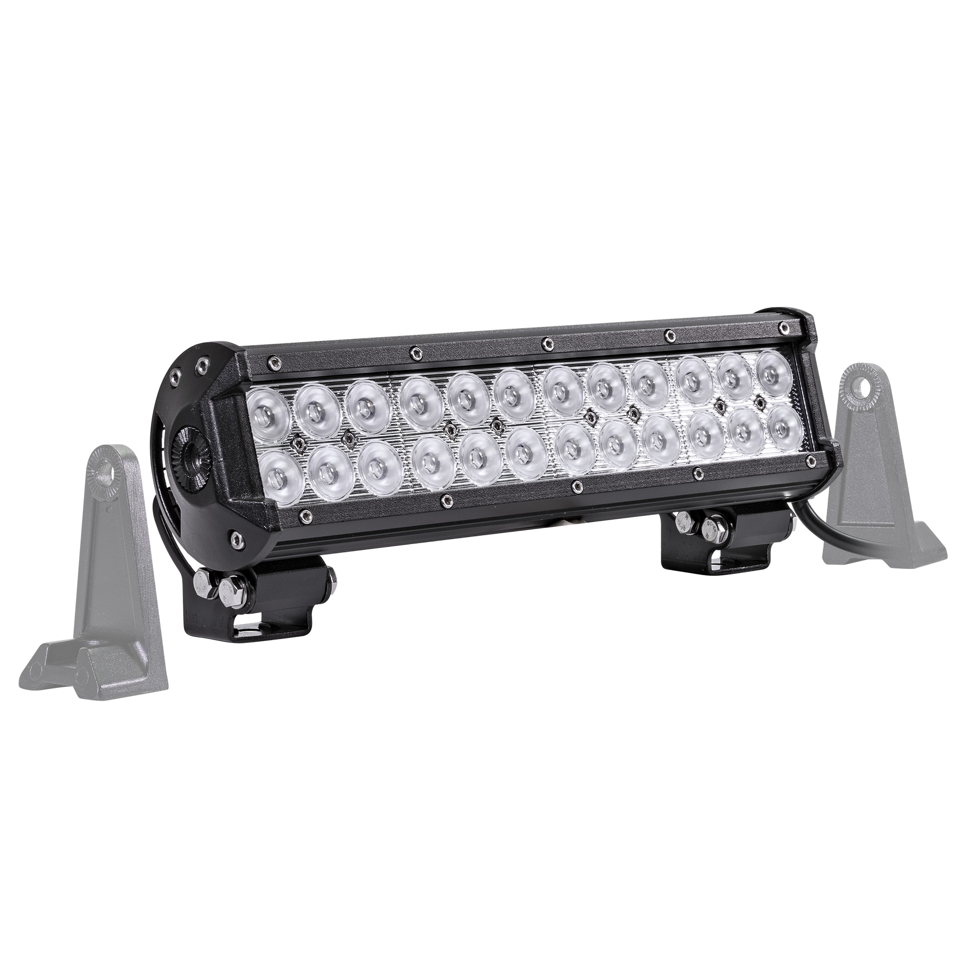 Lamphus Cruizer Light Bar Led Flood Light Bar Off Road