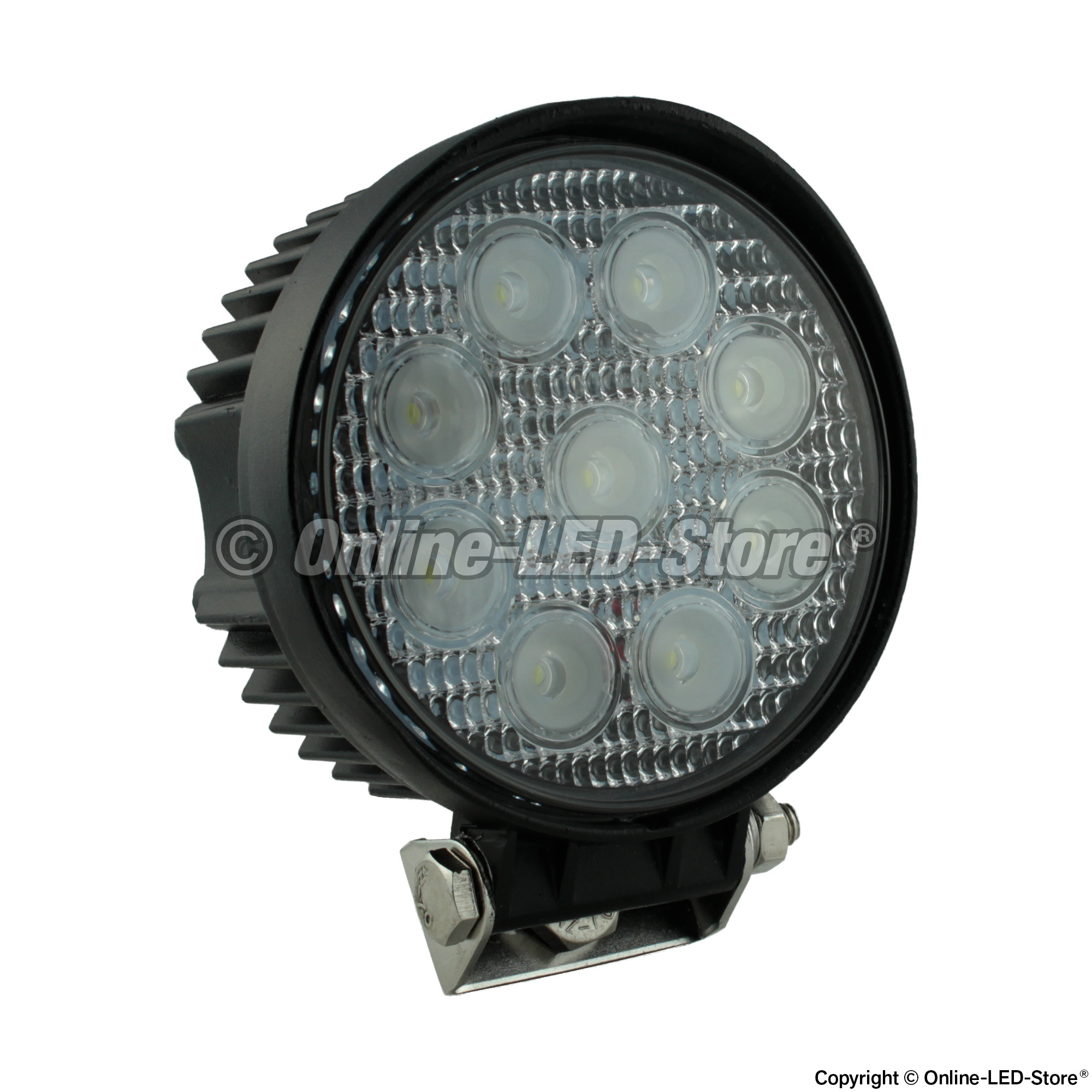Lighting Store Online: LED Auxiliary Light