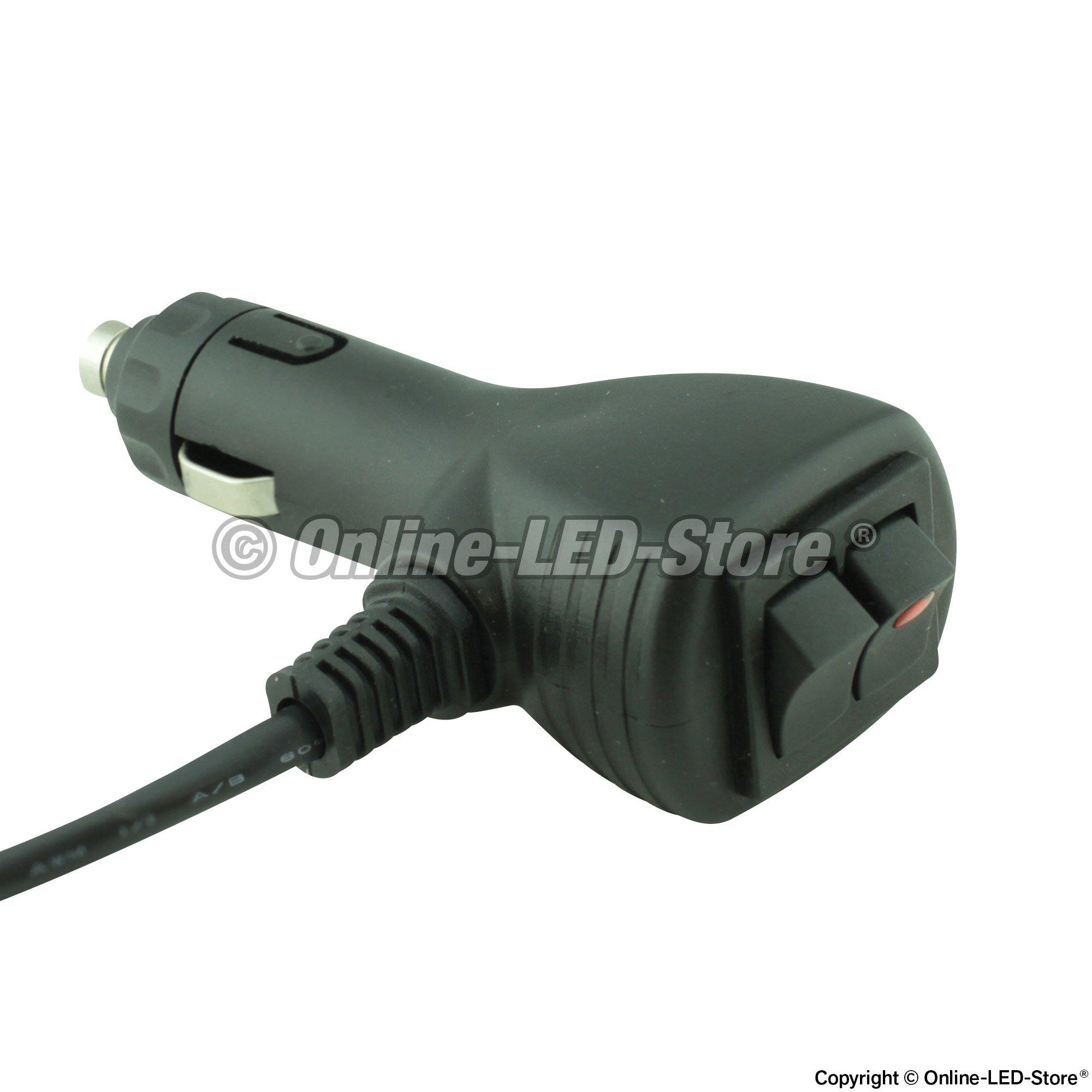 Adapter For Cigarette Lighter Car Plug Adapter