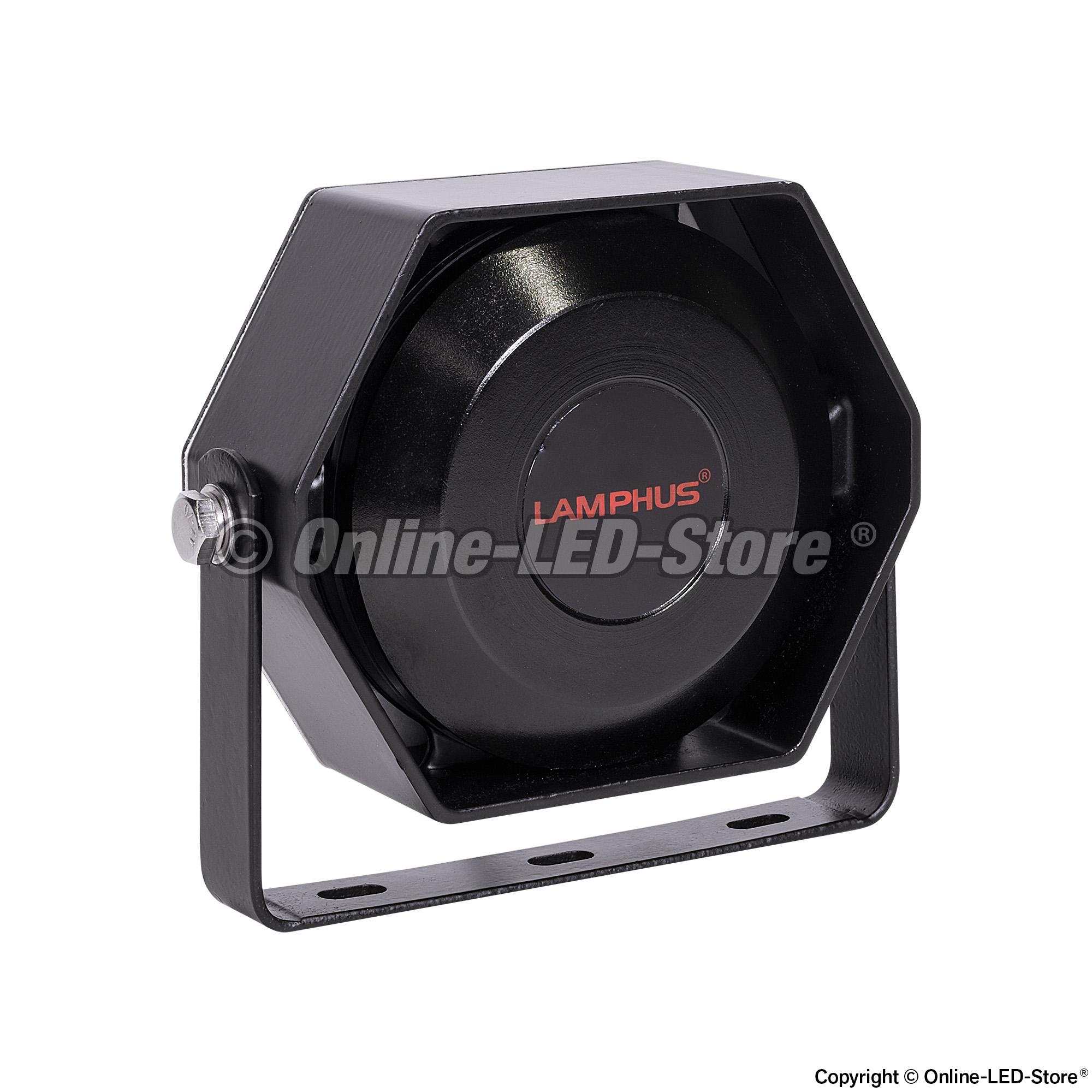 100 Watt Siren Speaker Siren Speaker 100w Soundalert