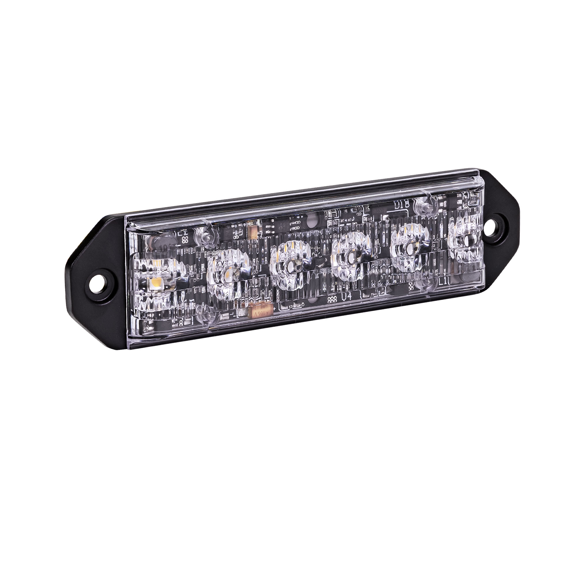 Flat LED Light Bar
