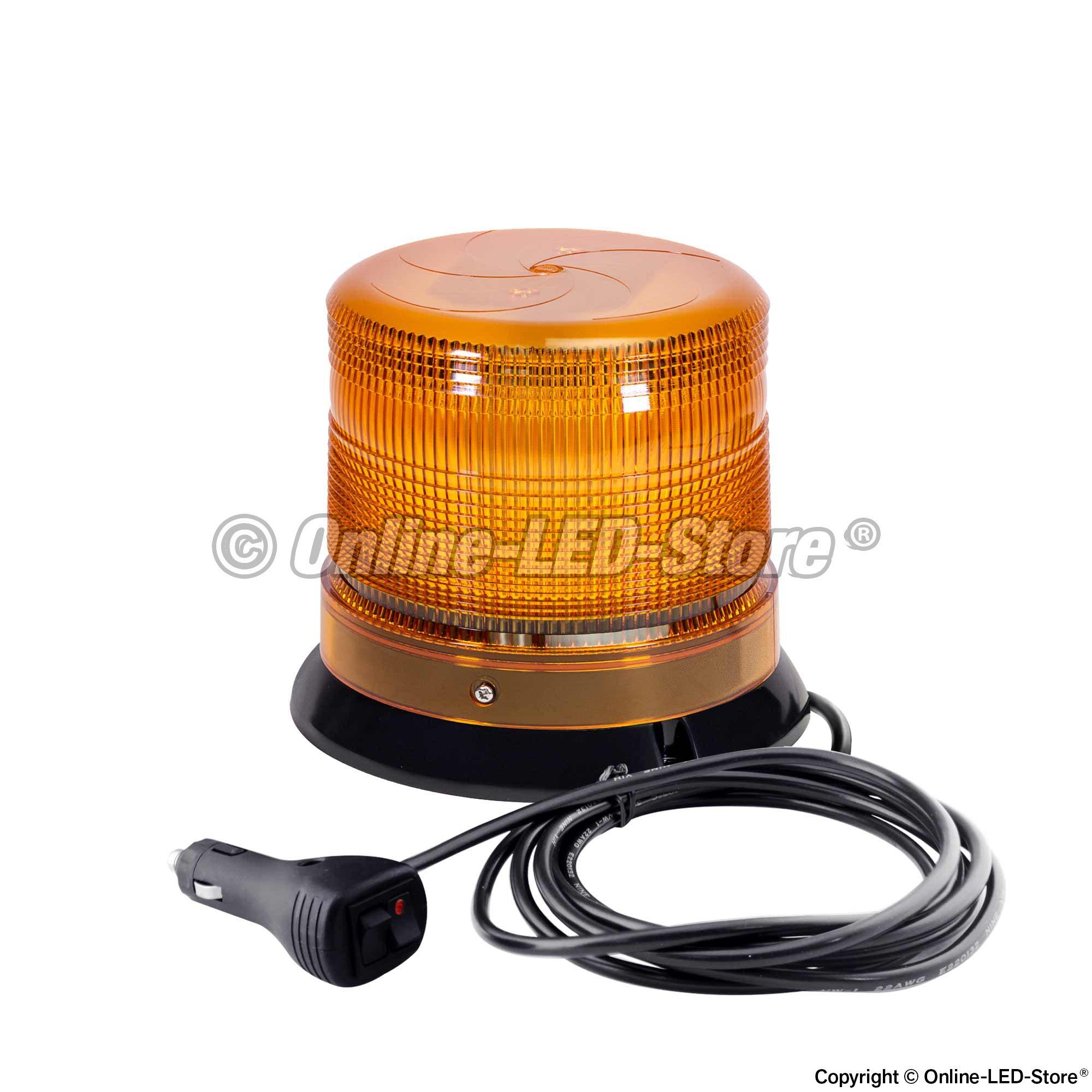 beacon light wiring komatsu fg25st