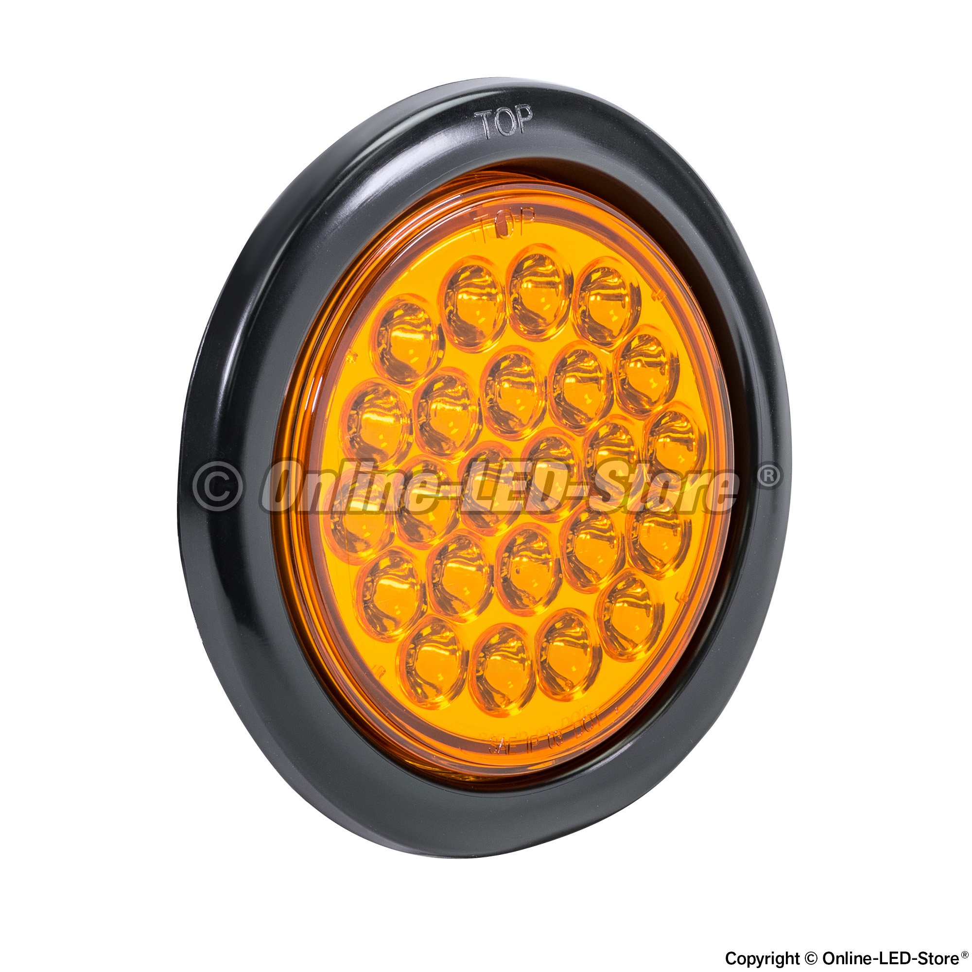 LED Truck Trailer Lights