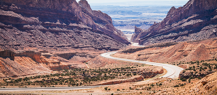 8 Simple Ways To Make Your Great American (Off) Road Trip Even Greater