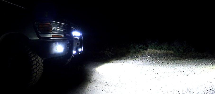 The Spotlight Advantage